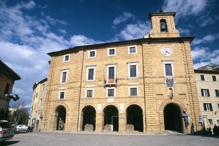 l'attuale Municipio